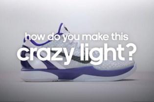 "adidas adiZero Crazy Light vs. The ""Other"" Guys Round 2"