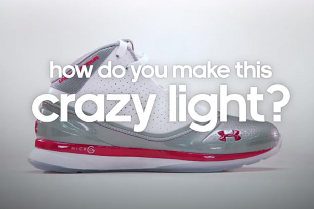 "adidas adiZero Crazy Light vs. The ""Other"" Guys Round 3"