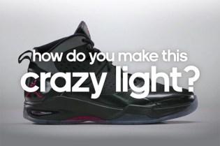"adidas adiZero Crazy Light vs. The ""Other"" Guys Round 4"