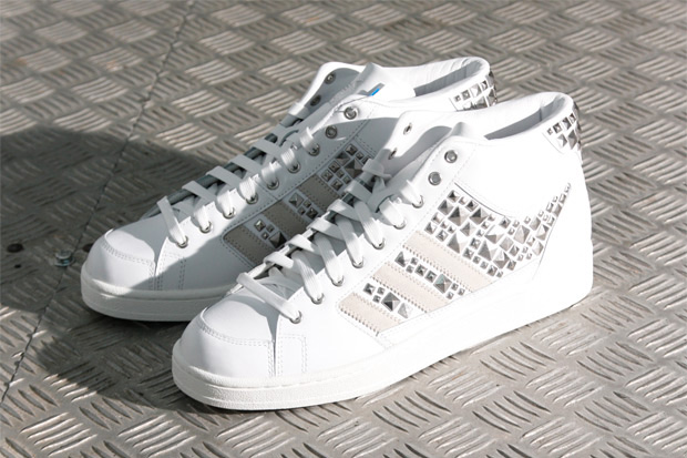 "adidas Originals Superskate Mid ""Stud"""