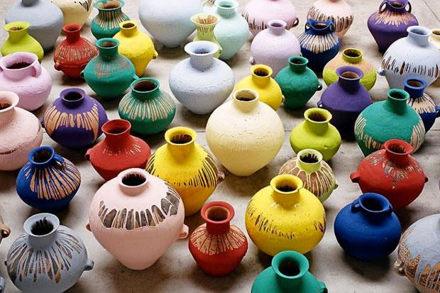 Ai Weiwei @ Lisson Gallery London