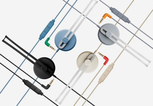 AIAIAI Tracks Headphone Collection