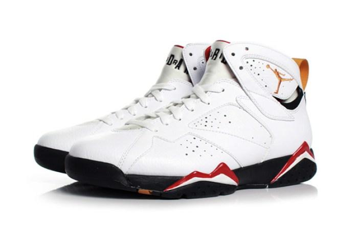 """Air Jordan 7 """"Cardinal"""" Retro"""