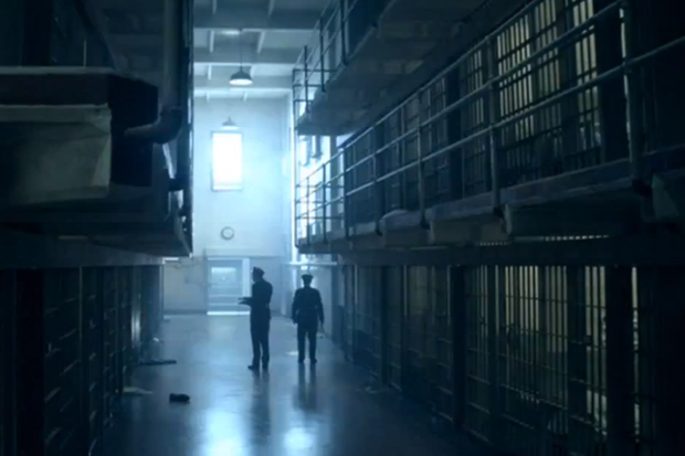 Alcatraz by J.J. Abrams Trailer