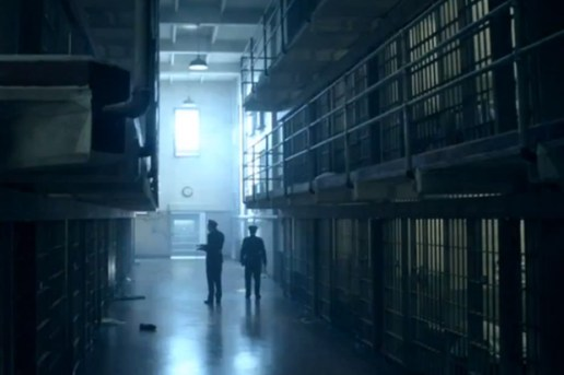 Alcatraz by J.J. Abrams Trailer