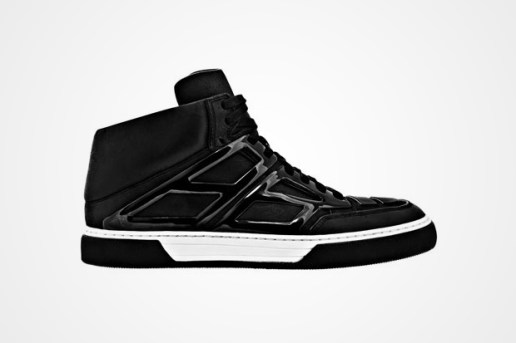 "Alejandro Ingelmo ""Tron"" Sneaker"