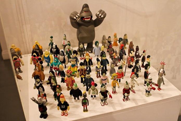 Amos Miniature Plastic Workshop @ KK Outlet