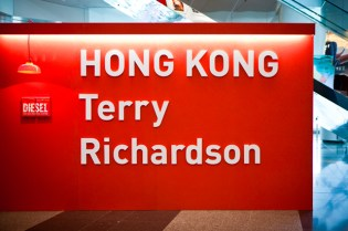 Art Hong Kong 2011 – HONG KONG Terry Richardson Exhibition