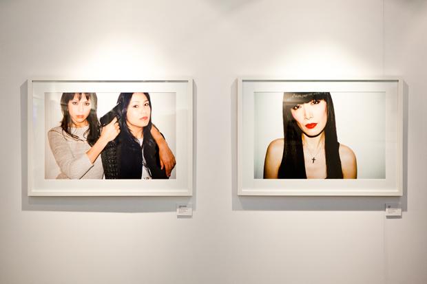 art hong kong 2011hong kong terry richardson exhibition
