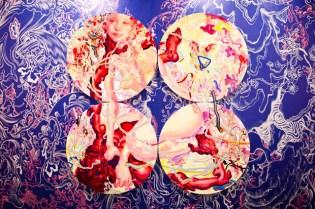 Art Hong Kong 2011 - James Jean @ Martha Otero Gallery