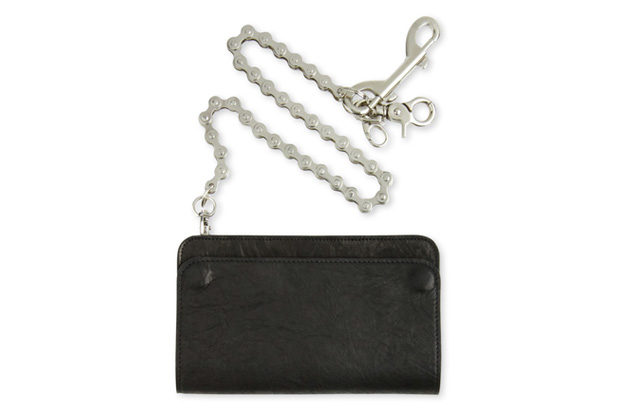 Balmain Bike Chain Wallet