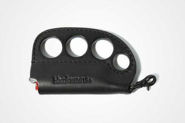 BLACKMEANS Bic Lighter Holder