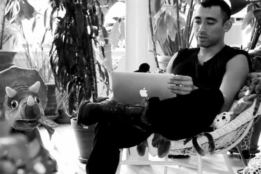 BOFFO Building Fashion 2011 - Nicola Formichetti