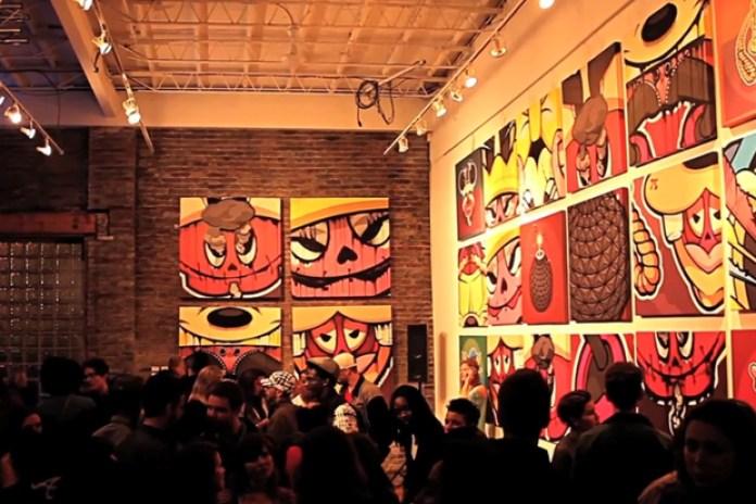 "Bryan Espiritu ""Because The Kids Don't Play"" Exhibition Recap"