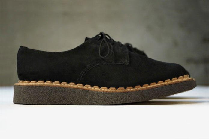 British Remains 2011 Fall Creeper Preview