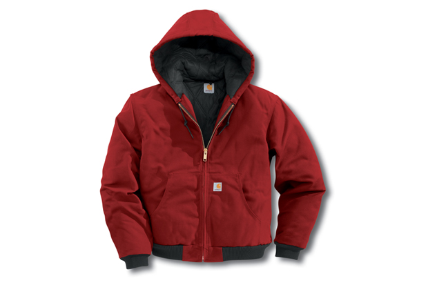 Carhartt 2011 Fall/Winter Outerwear Collection Preview