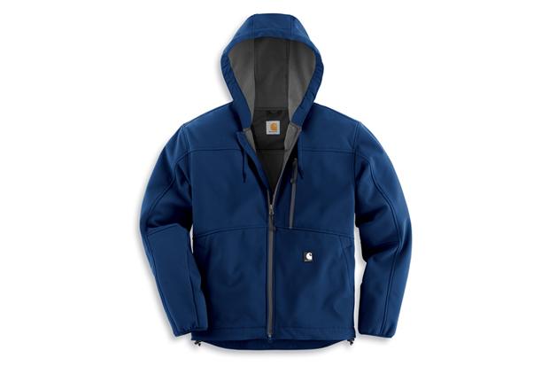 carhartt 2011 fallwinter outerwear collection preview