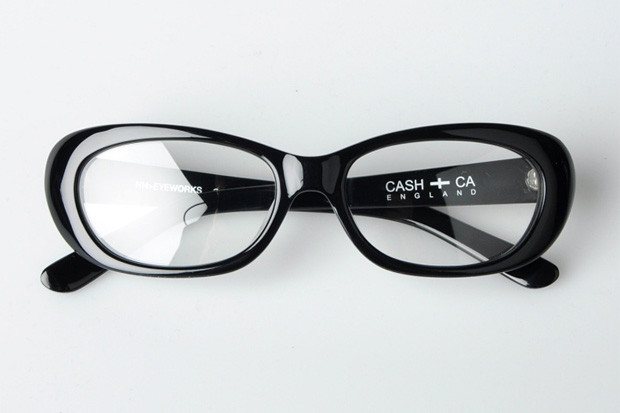 CASH CA x NEIGHBORHOOD Scout Frames