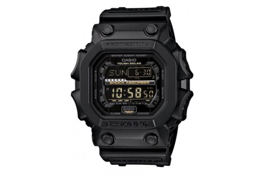 "Casio G-Shock GX-56GB ""Black Gold"""
