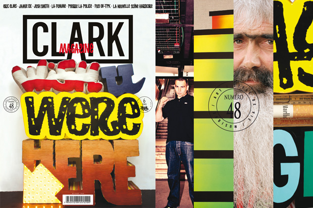 Clark Magazine Issue 48