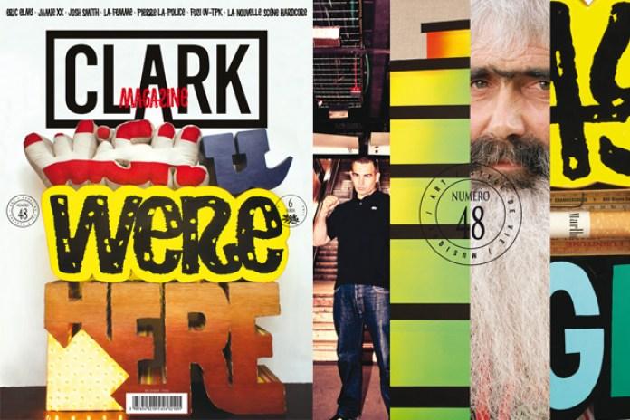 Clark Magazine Issue 48