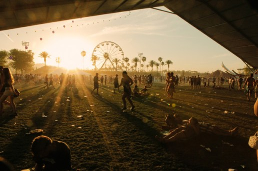 The Kickdrums – Coachella 2011 (Mixtape)