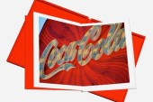 Coca-Cola for iPad App by Assouline