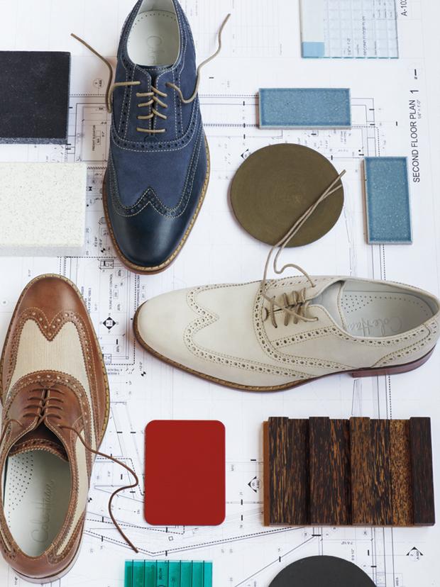cole haan 2011 springsummer footwear collection