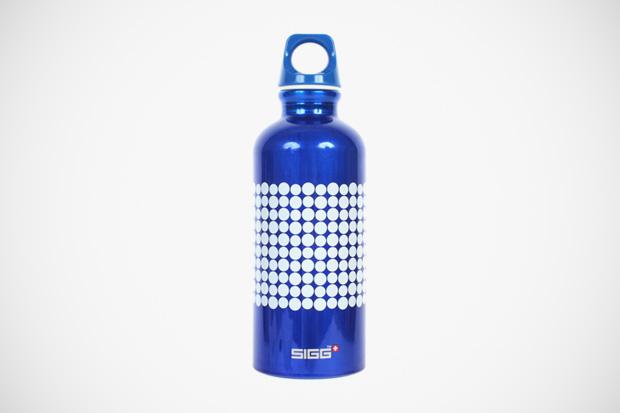 colette x sigg water bottle