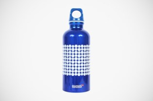 colette x SIGG Water Bottle
