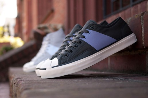 Converse First String Jack Purcell Johnny Weld Pack