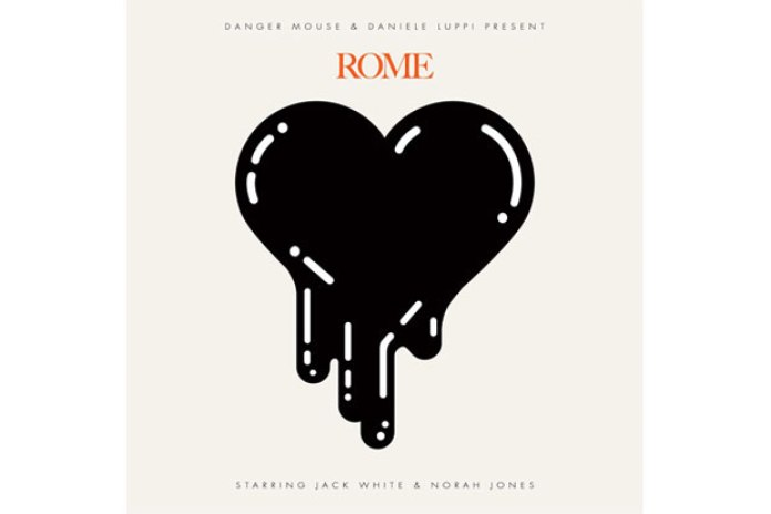 Danger Mouse & Daniele Luppi – Rome (Full Album Stream)