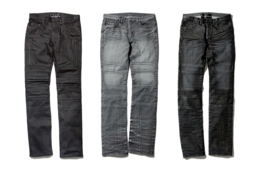 "David Lindwall ""1982 Reborn"" Denim Collection"