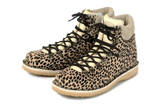"BAL x Diemme Roccia ""Leopard"" Boot"
