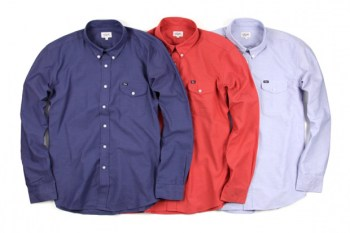 DQM 2011 Spring Woven Shirts