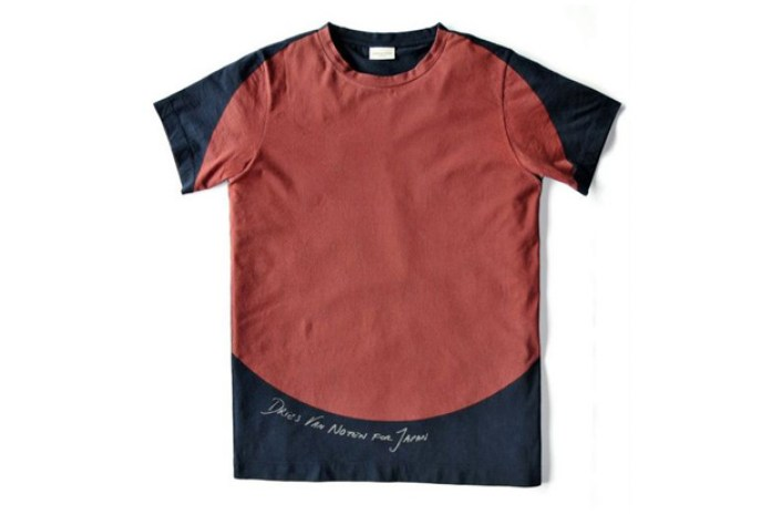 Dries Van Noten Japan Charity Tee