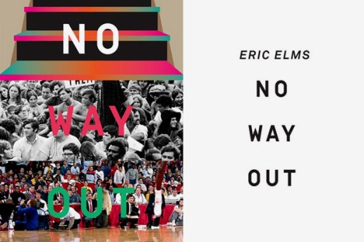 "Eric Elms ""No Way Out!"" Exhibition Paris"