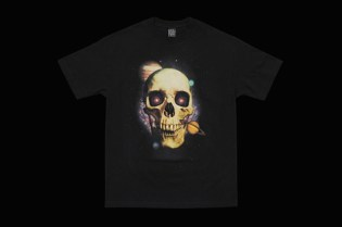Flying Coffin Series 4 T-Shirts