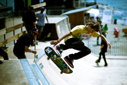 FNG: Vans Off The Wall Spring Classic 2011 Report