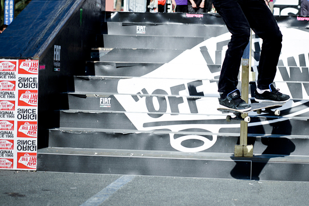 fng vans off the wall spring classic 2011 report