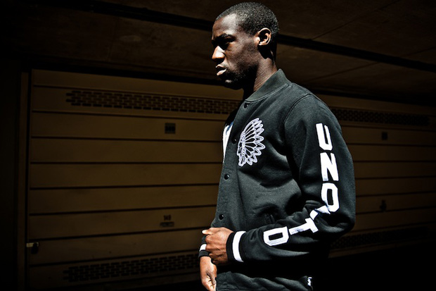 Foot Patrol 2011 Spring/Summer Lookbook by Second to None