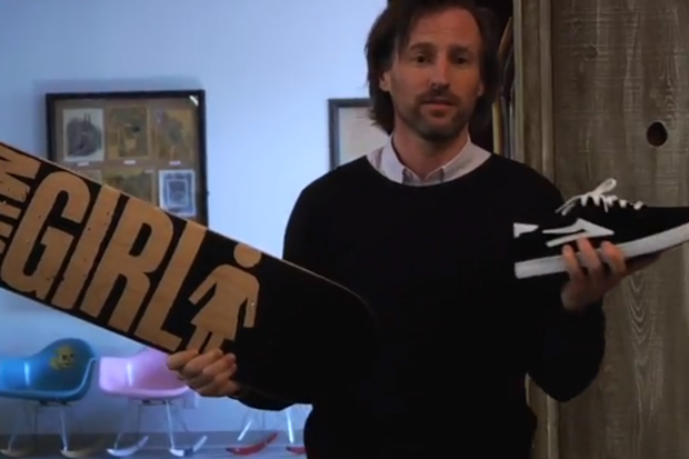 Fully Flared, Fully Girl Service Announcement featuring Spike Jonze