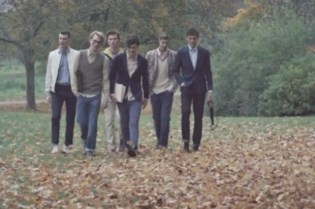 "GANT Rugger 2011 Pre-Fall ""The New Haven Math Club"" Film"