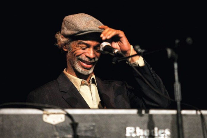 Gil Scott-Heron Passes Away at 62
