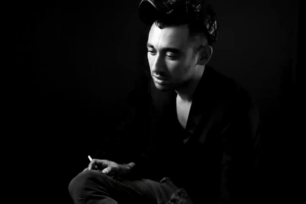 GILT presents Nicola Formichetti