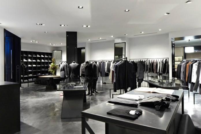 Harrolds Sydney Store Opening