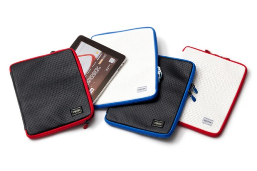 "Head Porter ""Merge"" iPad Case"