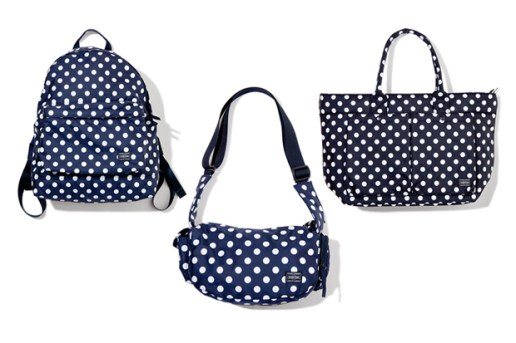 "Head Porter ""Polka Dot"" Collection"