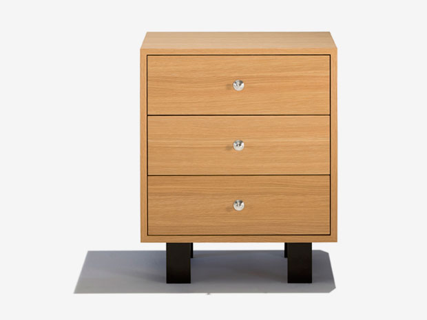 herman miller by george nelson basic cabinet series