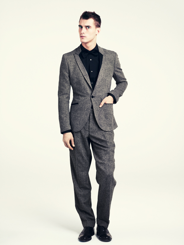 hm 2011 fallwinter collection
